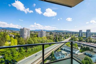 """Photo 34: 1901 2200 DOUGLAS Road in Burnaby: Brentwood Park Condo for sale in """"AFFINITY"""" (Burnaby North)  : MLS®# R2457772"""