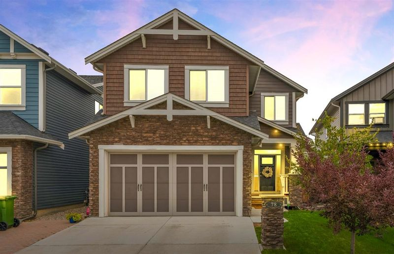 FEATURED LISTING: REUNION Airdrie