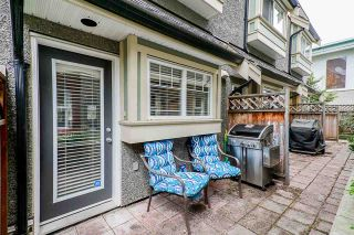 """Photo 25: 1644 E GEORGIA Street in Vancouver: Hastings Townhouse for sale in """"The Woodshire"""" (Vancouver East)  : MLS®# R2480572"""