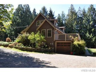 Photo 1: 2635 Otter Point Rd in SOOKE: Sk Otter Point House for sale (Sooke)  : MLS®# 742119