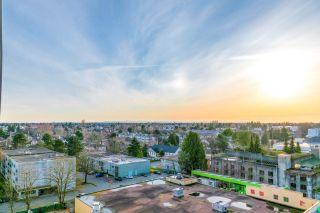 """Photo 18: 1107 8288 GRANVILLE Avenue in Richmond: Brighouse South Condo for sale in """"HARMONY"""" : MLS®# R2551286"""
