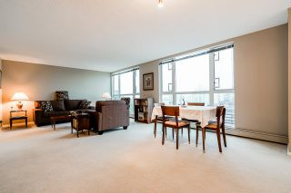 """Photo 7: 1405 612 FIFTH Avenue in New Westminster: Uptown NW Condo for sale in """"The Fifth Avenue"""" : MLS®# R2527729"""