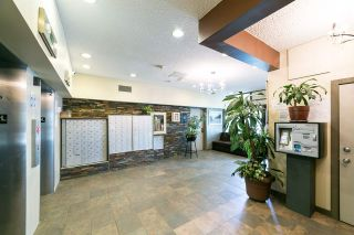 Photo 26: 708 9710 105 Street in Edmonton: Zone 12 Condo for sale : MLS®# E4226644