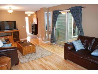 Photo 5: 1497 Chancellor Drive in WINNIPEG: Fort Garry / Whyte Ridge / St Norbert Residential for sale (South Winnipeg)  : MLS®# 1317054