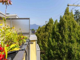 """Photo 37: 3790 COMMERCIAL Street in Vancouver: Victoria VE Townhouse for sale in """"BRIX"""" (Vancouver East)  : MLS®# R2487302"""