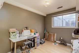 Photo 22: 5607 4 Street SW in Calgary: Windsor Park Semi Detached for sale : MLS®# A1106549