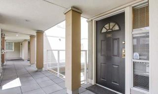 Photo 2: 204 943 West 8th Avenue in Vancouver: Fairview VW Condo for sale (Vancouver West)  : MLS®# R2176313