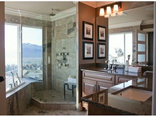 """Photo 7: 2680 PLATINUM Lane in Abbotsford: Abbotsford East House for sale in """"EAGLE MOUNTAINS"""" : MLS®# F1302113"""