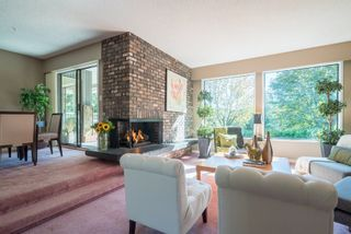 Photo 5: 10 SYMMES Bay in Port Moody: Barber Street House for sale : MLS®# R2095986