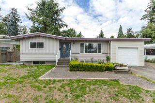 Photo 1: 2593 ADELAIDE Street in Abbotsford: Abbotsford West House for sale : MLS®# R2212138