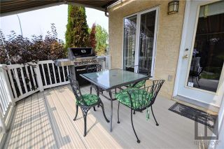 Photo 20: 26 Haverstock Crescent in Winnipeg: Linden Woods Residential for sale (1M)  : MLS®# 1826455