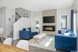 Photo 7: 9 1003 Evergreen Boulevard in Saskatoon: Evergreen Residential for sale : MLS®# SK868040