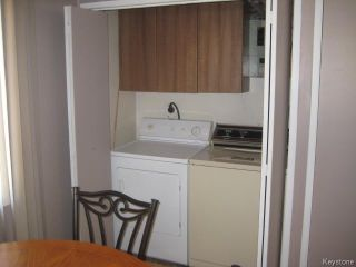 Photo 12: 693 Martin Avenue in WINNIPEG: East Kildonan Residential for sale (North East Winnipeg)  : MLS®# 1507835