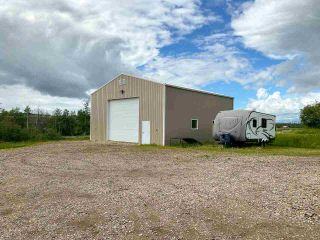 Photo 22: 15169 271 Road in Fort St. John: Fort St. John - Rural W 100th Manufactured Home for sale (Fort St. John (Zone 60))  : MLS®# R2573790