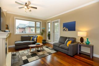 "Photo 8: 213 2627 SHAUGHNESSY Street in Port Coquitlam: Central Pt Coquitlam Condo for sale in ""VILLAGIO"" : MLS®# R2399520"