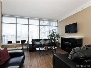 Photo 4: 611 845 Yates St in VICTORIA: Vi Downtown Condo for sale (Victoria)  : MLS®# 680612
