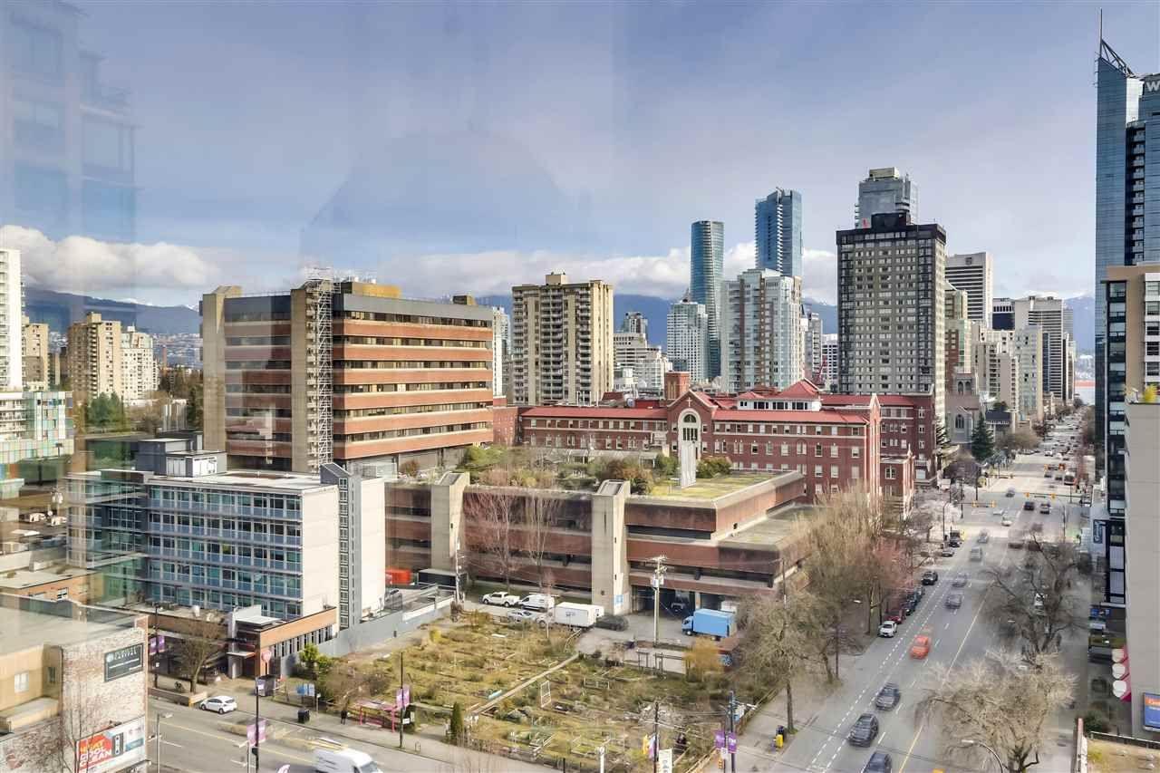 "Photo 12: Photos: 1305 1238 BURRARD Street in Vancouver: Downtown VW Condo for sale in ""Alatdena"" (Vancouver West)  : MLS®# R2557932"