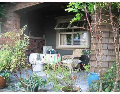 Private 200 square foot partially covered south facing sun patio is perfect for BBQ's and your furry friends!