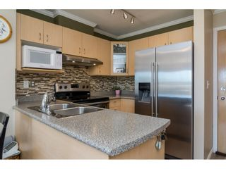 "Photo 9: 408 6359 198 Street in Langley: Willoughby Heights Condo for sale in ""ROSEWOOD"" : MLS®# R2101524"
