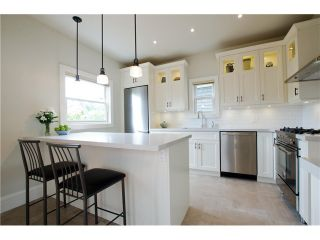 Photo 6: 2790 TRINITY ST in Vancouver: Hastings East House for sale (Vancouver East)  : MLS®# V1083654