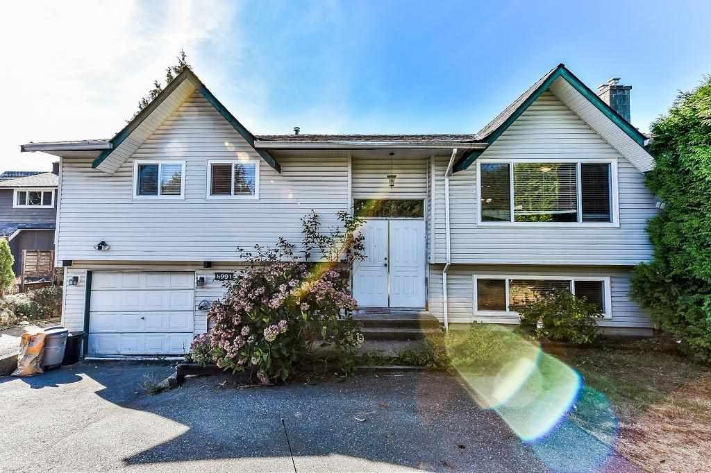 Main Photo: 8991 112 Street in Delta: Annieville House for sale (N. Delta)  : MLS®# R2310338