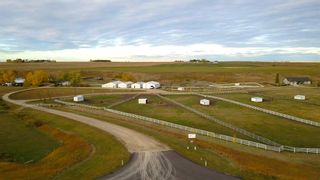 Photo 1: 10,20,& 30 29509 2A Highway: Rural Mountain View County Agriculture for sale : MLS®# A1089974