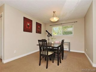 Photo 6: 9619 Barnes Pl in SIDNEY: Si Sidney South-West House for sale (Sidney)  : MLS®# 641441