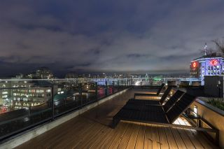 """Photo 20: 901 2888 CAMBIE Street in Vancouver: Mount Pleasant VW Condo for sale in """"The Spot on Cambie"""" (Vancouver West)  : MLS®# R2225455"""