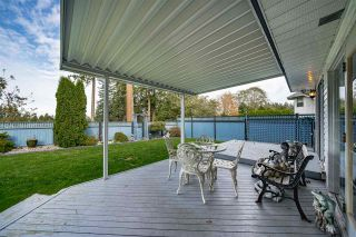 Photo 29: 13533 60A Avenue in Surrey: Panorama Ridge House for sale : MLS®# R2513054