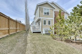 Photo 41: 23 Sherwood Row NW in Calgary: Sherwood Row/Townhouse for sale : MLS®# A1100505