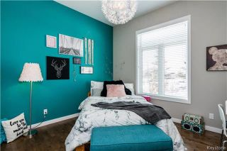 Photo 13: 25 HIGH MEADOW Drive: East St Paul Residential for sale (3P)  : MLS®# 1805509