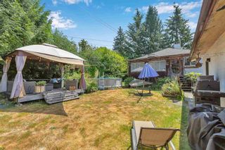 """Photo 10: 13987 GROSVENOR Road in Surrey: Bolivar Heights House for sale in """"bolivar hieghts"""" (North Surrey)  : MLS®# R2596710"""