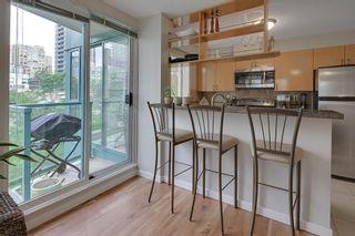 "Photo 6: 602 939 HOMER Street in Vancouver: Yaletown Condo for sale in ""PINNACLE"" (Vancouver West)  : MLS®# R2065110"