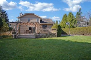 Photo 22: 1912 148A Street in Surrey: Sunnyside Park Surrey House for sale (South Surrey White Rock)  : MLS®# R2600842