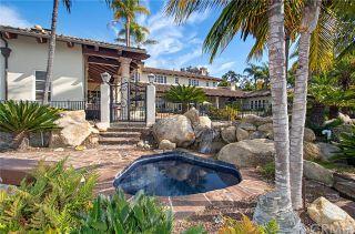 Photo 22: House for sale : 6 bedrooms : 17639 Loma Linda Drive in Rancho Santa Fe