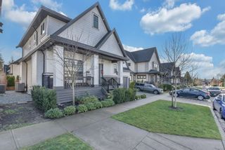 "Photo 2: 18058 67 Avenue in Surrey: Clayton House for sale in ""Cloverdale"" (Cloverdale)  : MLS®# R2536710"