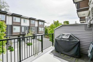 """Photo 5: 80 5888 144 Street in Surrey: Sullivan Station Townhouse for sale in """"One44"""" : MLS®# R2574402"""