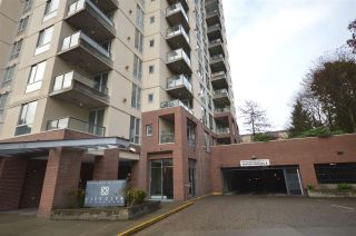 Photo 1: 1203 7077 BERESFORD STREET in Burnaby: Highgate Condo for sale (Burnaby South)  : MLS®# R2009458