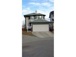 Photo 1: 22 Cimarron Meadows Way: Okotoks House for sale : MLS®# C4104563
