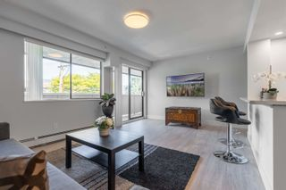 "Photo 5: 301 2036 COQUITLAM Avenue in Port Coquitlam: Glenwood PQ Condo for sale in ""BURKEVIEW MANOR"" : MLS®# R2621118"