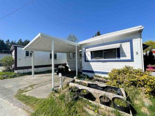 """Photo 2: 29 9132 120 Street in Surrey: Queen Mary Park Surrey Manufactured Home for sale in """"SCOTT PLAZA"""" : MLS®# R2577479"""