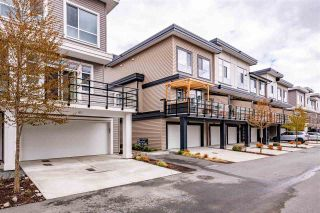 Photo 3: 85 8413 MIDTOWN Way: Townhouse for sale in Chilliwack: MLS®# R2562039