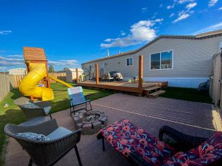 Photo 19: 10463 103 Street: Taylor Manufactured Home for sale (Fort St. John (Zone 60))  : MLS®# R2506617