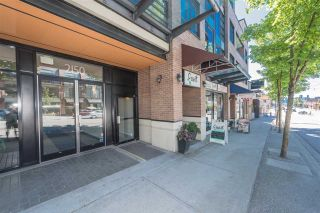 """Photo 18: 308 2150 E HASTINGS Street in Vancouver: Hastings Condo for sale in """"The View"""" (Vancouver East)  : MLS®# R2184893"""