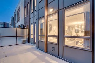 Photo 36: 109 Norford Common NW in Calgary: University District Row/Townhouse for sale : MLS®# A1130144
