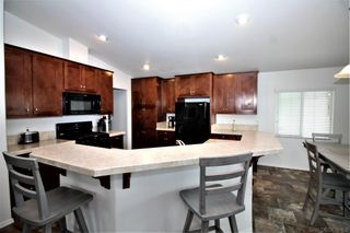 Photo 9: CARLSBAD WEST Manufactured Home for sale : 3 bedrooms : 7120 San Bartolo Street #2 in Carlsbad