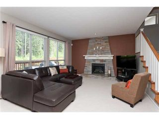 """Photo 2: 110 HAWTHORN Drive in Port Moody: Heritage Woods PM House for sale in """"EVERGREEN HEIGHTS"""" : MLS®# V962426"""