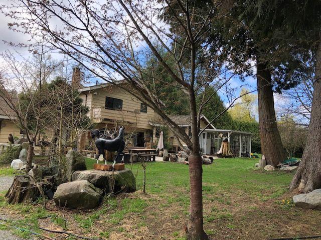Photo 4: Photos: 17017 & 17075 32 Avenue in Surrey: Land Commercial for sale (South Surrey White Rock)
