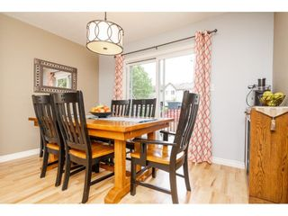 Photo 3: 8 46568 FIRST Avenue in Chilliwack: Chilliwack E Young-Yale Townhouse for sale : MLS®# R2268083
