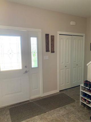 Photo 2: 2856A Piercy Ave in COURTENAY: CV Courtenay City Half Duplex for sale (Comox Valley)  : MLS®# 836470